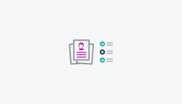 How to create a UX resume