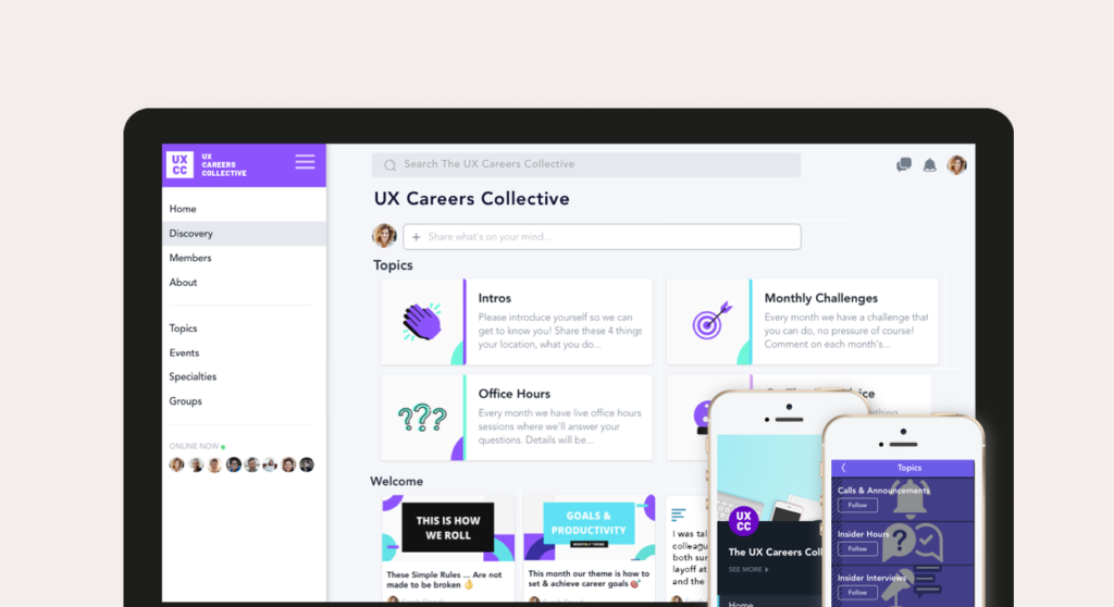 UX Careers Collective