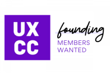 UX Careers Collective Founding Members Logo